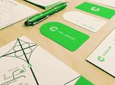 Cordini Stationery Business Card