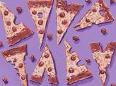 Courtney Pizza