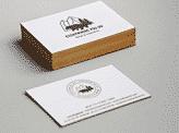 Everywhere You Go Business Card