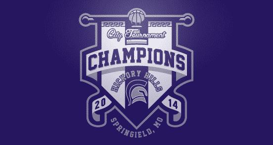 Hickory Hills City Champions