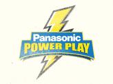 Panasonic Power Play