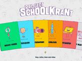 Project Schoolkrant