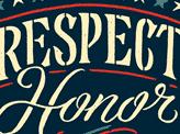 Respect Veterans
