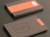 Roark Design Business Cards