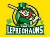 Angry Leprechauns