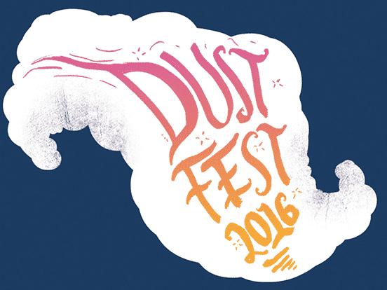 Dust Fest 2016