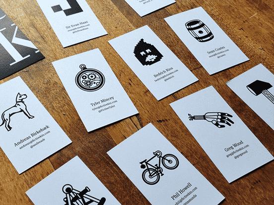 Fictive Kin Cards