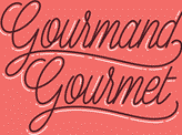 Gourmand Gourmet