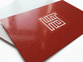 HGT Trading Business Cards