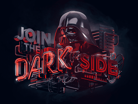Join The Dark Side