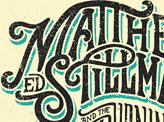 Matthew Ed Stillman
