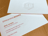 Smashing Boxes Business Cards