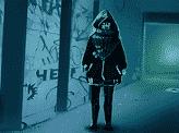 The Creepy Kid