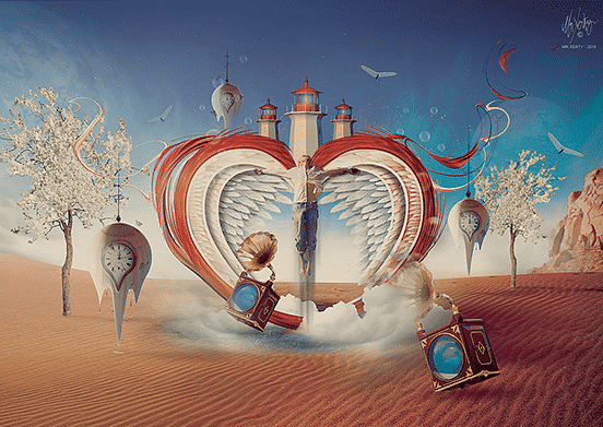 This Old Heart