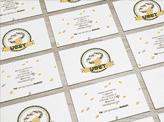 Valeri Balashova Business Cards