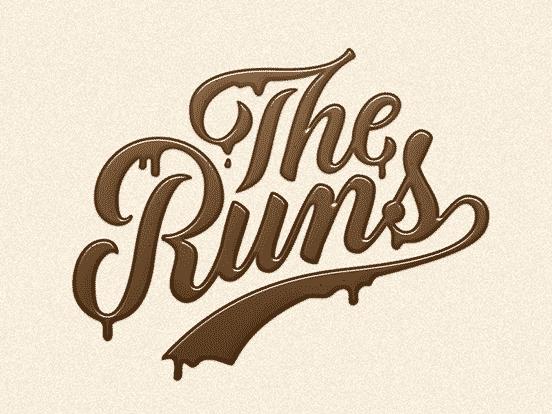 We've Got the Runs!
