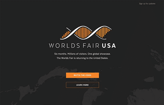 Worlds Fair USA
