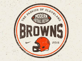 Browns Seal