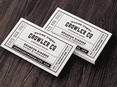 GCG Business Card