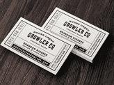 GCG Business Card