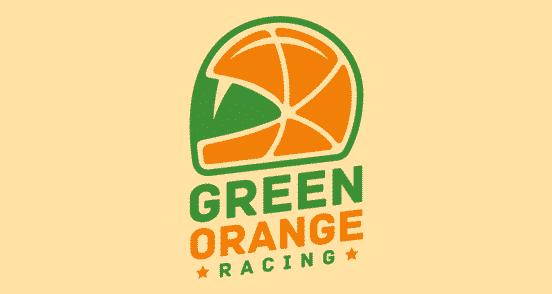 Green Orange Racing