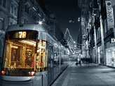 Tram 7A Helsinki