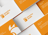 Cocorico Studio Business Card