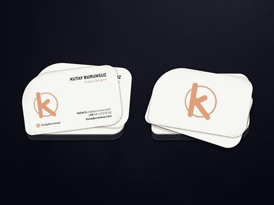 Kutay Burunsuz Business Card