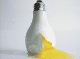 Lightbulb Egg