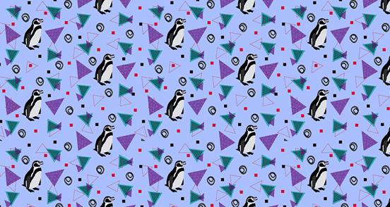 Penguin Repeat