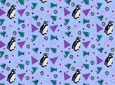 Penguin Repeat