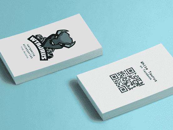 Elena Kireeva Business Cards