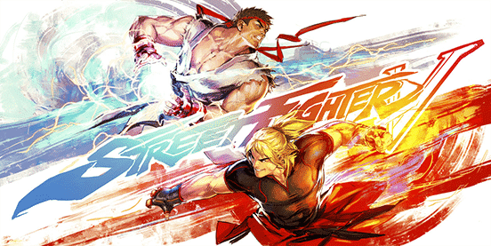 SFV Ryu Ken