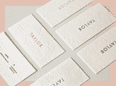 Taylor Business Card