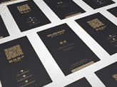 kelso business cards