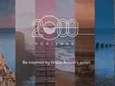 2000 Horizons