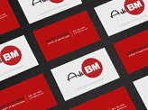 ArkBm Business Cards