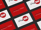 ArkBm Business Cards