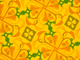 Armenian pattern