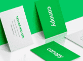 Canopy Business Card