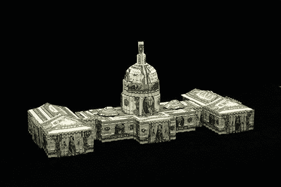 Creative Folding of Dollars