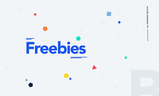 Freebies by Lorenzo Bocchi