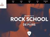 Rock School de Paris