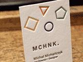 Michanczyk Business Cards