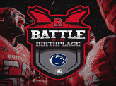 Battle At The Birthplace