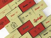 Bodega Business Cards
