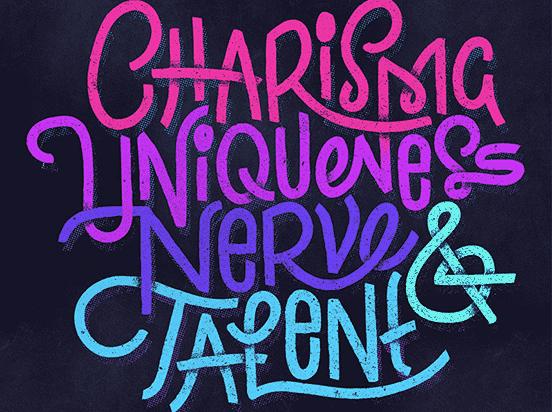 Charisma Uniqueness