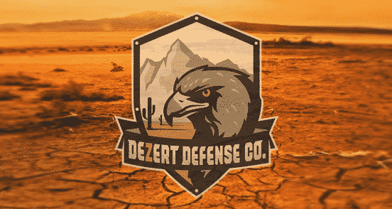 Dezert Defense Co