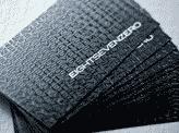 EightSevenZero Business Cards