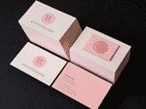 Slick Modern Business Card
